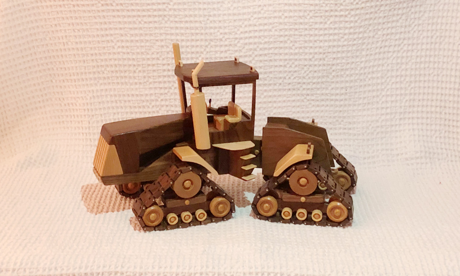 Wooden Toy Replicas